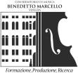 logo Conservatorio Benedetto Marcello
