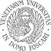 logo Università Ca' Foscari Venezia
